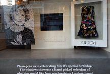 Fashion retail displays / Retail displays for male, womens and kids fashion