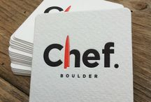 chef card