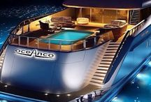 Oceanco Y708
