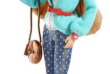 fashionista dolls