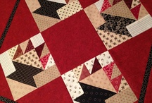 Mini Quilts / Small Quilts