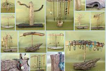 Jewellery display ideas and photography