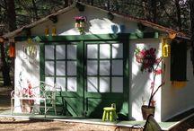 Biancaneve - spettacolo dal vivo / Spettacolo itinerante nel bosco