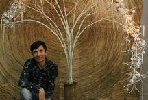dekorativní stromy