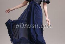 EDRESSIT / eDressit robe de soirée