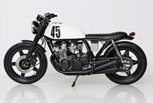 Inspiration motorcycles