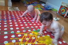 Messy Play Ideas / Kids love messy play and there are so many different types!