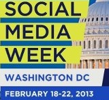 Social Media Week DC / by Ananda Leeke
