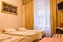 Apartament Miodowy XIII / Zapraszamy do zapoznania się z ofertą noclegu w centrum Krakowa. Dogodna lokalizacja pozwalające na zaoszczędzenie Państwa czasu i pieniędzy