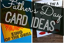 Father's Day / by FBSPreschoolMinistry