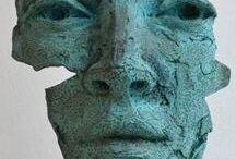 volti x ceramica