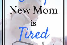 MOM: INSPIRATION & TIPS / Ideas and tips for motherhood, being a mom, tips for moms