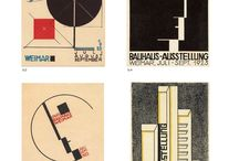 Bauhaus / Gallery, Design, Furniture and Posters.