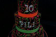 Torta Flúor