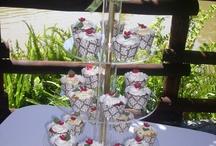 2012 Wedding Cakes