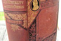 Beautiful Books / by Kathy Uhrig