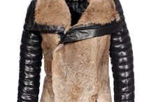 Autumn/winter coats
