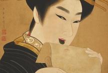 Edo Period Artists