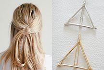 Hair pins