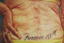 I want to make a tattoo
