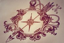 Torso / Tattoo