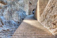 Griekland Rhodes