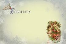Календарь для Жанны
