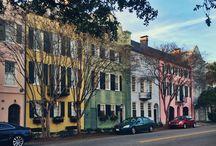USA short left / South Carolina, Charleston