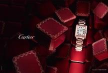 TANK de Cartier / by Cartier