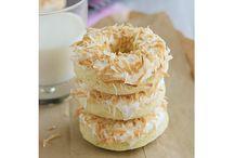 Dessert / SUGAR! / by Gina Thomas