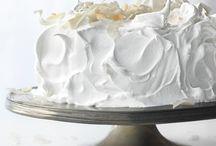 dessert recipes / by Kim Thai