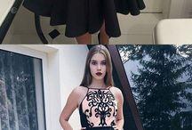 vestido de aniversário de 16