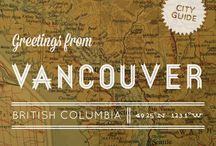 ∞∞ Around Vancouver ∞∞ / Things to do in Vancouver, B.C.