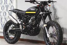 Motocycle Diaries