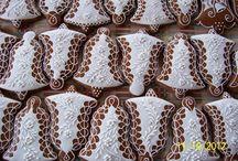 medovnik -mezeskalacs