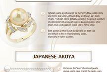 Jewels infographics