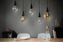 Light up your Home! / We show you our best products and how to use them to light up your home!