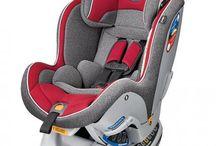 Car seats-cribs / by Meg Johnson