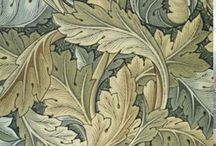 textile and pattern design