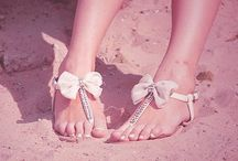 Footwear for Island Hopping / by Jules On Water