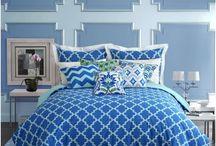 Bed & Bath Patterns