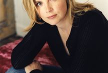 ISABELLE CARRE / Isabelle Carre born may 28, 1971 in paris, france
