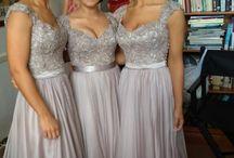 suknie druhna