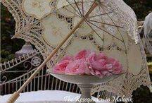 Esernyők, napernyők❣