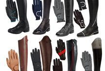 Boot Lust / Every good eventer deserves boots...