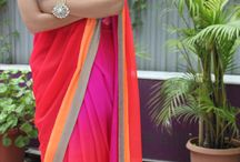 daily saree
