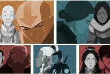 Avatar the last airbender ❤ / I love Avatar the last airbender more than anything. It's the best thing I've watch in the 7th art