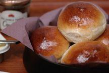Brød & boller
