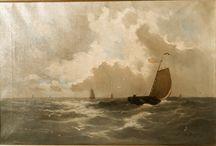 Willem Gruyter / Marine