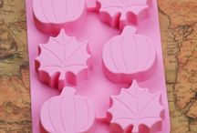 Soap mold wish list